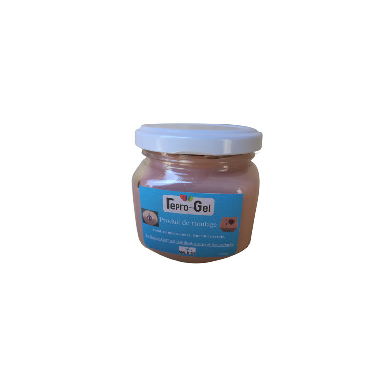 Repro-gel réutilisable - Malicor