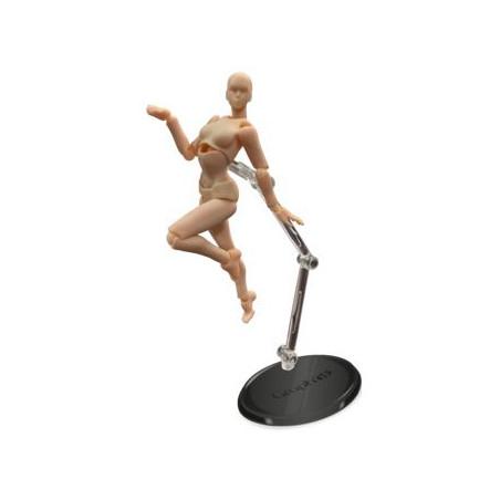 Mannequin articulé Mister Graph'it Body Kun