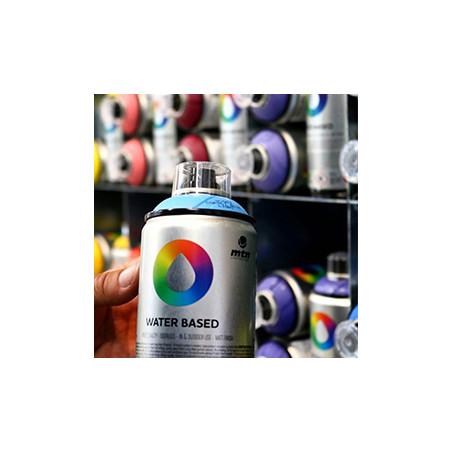 Bombe de peinture à l'eau MTN Montana Colors