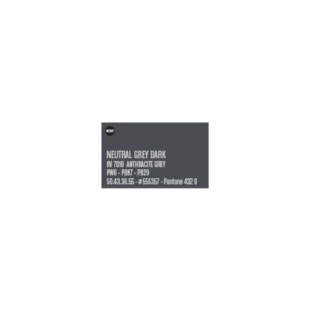 MTN 300 RV 7016 GRIS NEUTRE FONC E  WATER BASED