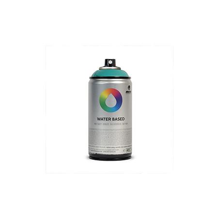 Bombe de peinture à l'eau fluo MTN 300