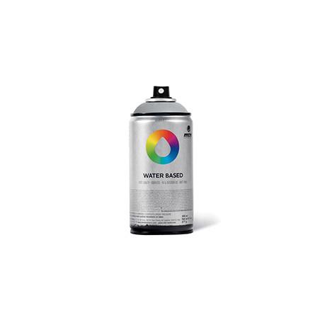 Bombe de peinture à l'eau transparente MTN Montana Colors