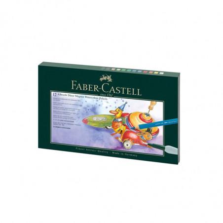 Coffret de crayons de couleur aquarellables Albrecht Dürer - Faber-Castell