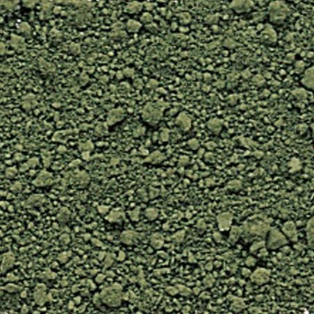 SENNELIER PIGMENT 160G S3 815 VERT OXYDE CHROME