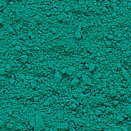 SENNELIER PIGMENT 170G S3 869 VERT EMERAUDE SUB.