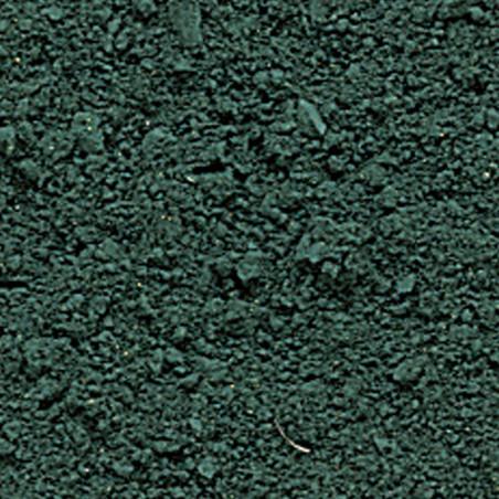 SENNELIER PIGMENT 130G S4 807 VERT ANGLAIS FONCE