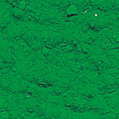 SENNELIER PIGMENT 120G S3 805 VERT ANGLAIS CLAIR