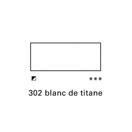BOESNER ACRYL STUDIO MARKER 302 S1 15MM BLANC DE TITAN