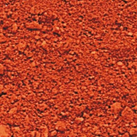 SENNELIER PIGMENT 90G S1 259 OCRE ROUGE
