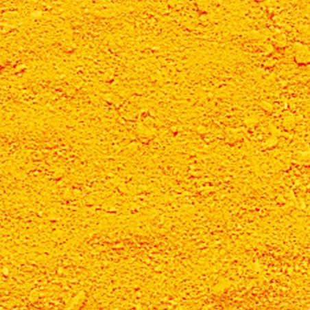 SENNELIER PIGMENT 120G S4 537 JAUNE CADMIUM ORANGE VERIT.