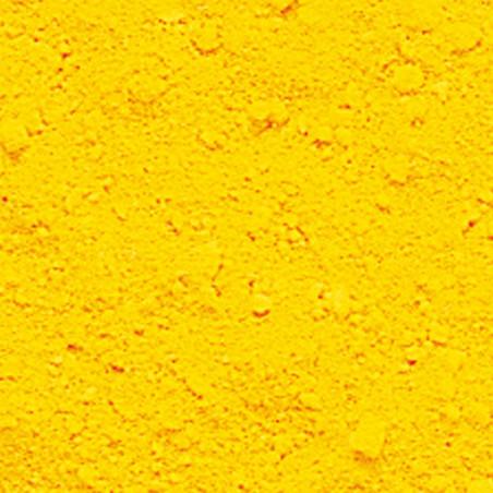SENNELIER PIGMENT 150G S4 533 JAUNE CADMIUM FONCE VERIT.
