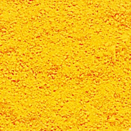 SENNELIER PIGMENT 110G S3 547 JAUNE  CADMIUM ORANGE SUB.
