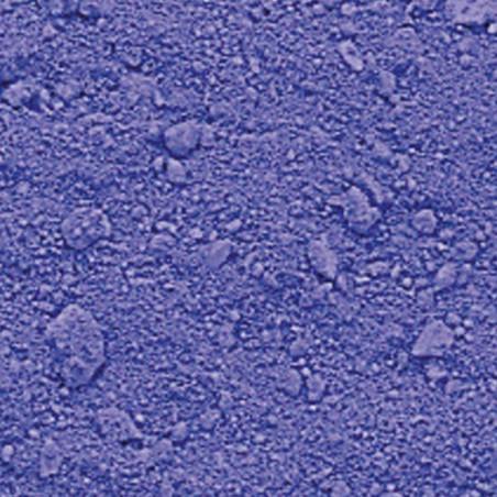 SENNELIER PIGMENT 130G S5 307 BLEU COBALT VERT.