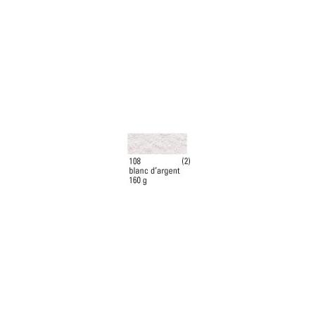 SENNELIER PIGMENT 160G S2 108 BLANC DARGENT / A EFFACER --------