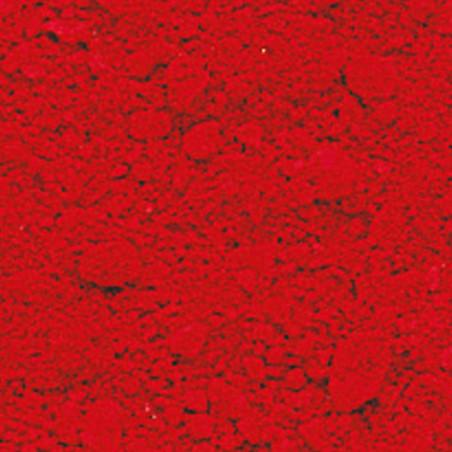 SENNELIER PIGMENT 120G S4 606 ROUGE  CADMIUM FONCE