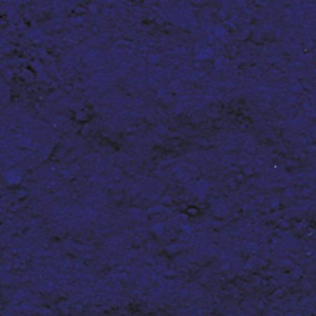 SENNELIER PIGMENT 100G S4 387 BLEU PHTALO