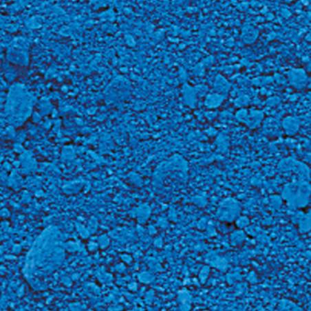SENNELIER PIGMENT 140G S5 341 BLEU COBALT TURQUOISE