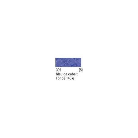 SENNELIER PIGMENT 140G S5 309 BLEU COBALT FONCE