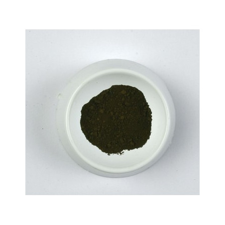 CLAVE PIGMENT 500G 0272 TERRE OMBRE BRULEE CHYPRE C...SUP...