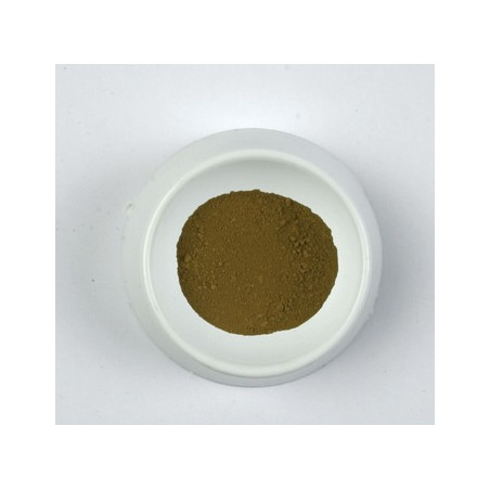 CLAVE PIGMENT 500G 0267 TERRE OMBRE BRULEE AEK...SUP...