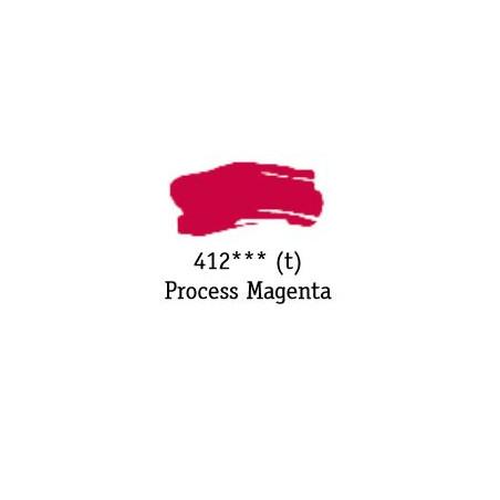 SYSTEM 3 ACRYLIQUE 250ML 412 MAGENTA