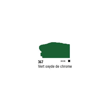 SYSTEM 3 ACRYLIQUE 500ML 367 OXYDE DE CHROME