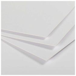 Canson Studio Eco, mat et blanc ivoire, contrecollé sur les deux faces d'un carton bois 575 g/m² ou 810 g/m².