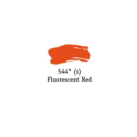SYSTEM 3 ACRYLIQUE 75ML 544 ROUGE FLUO