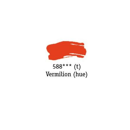 SYSTEM 3 ACRYLIQUE 75ML 588 VERMILLON IMIT