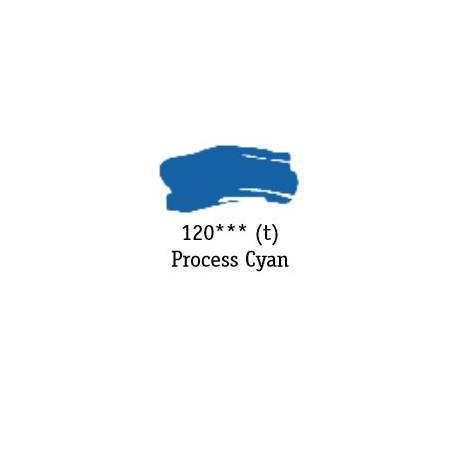 SYSTEM 3 ACRYLIQUE 75ML 120 CYAN