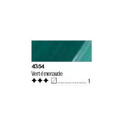 LUKASCRYL LIQUIDE EXTRA FINE 250ML S1 4354 VERT EMERAUDE