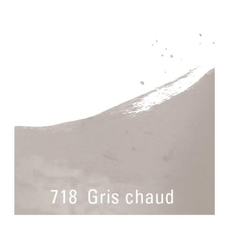 ETALENS COLINE 30ML GRIS CHAUD 718