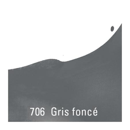 TALENS ECOLINE 30ML GRIS FONCE 706