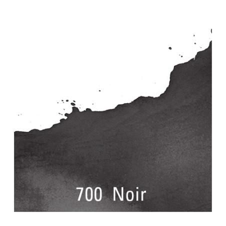 TALENS ECOLINE 30ML NOIR 700