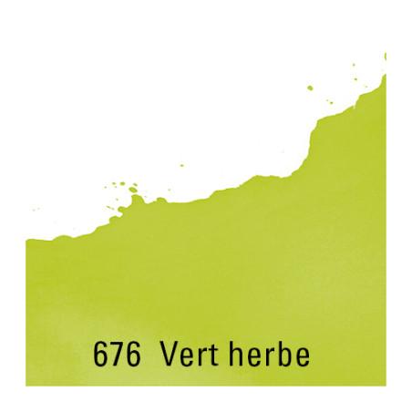 TALENSECOLINE 30ML VERT HERBE 676