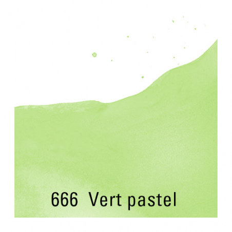 TALENSECOLINE 30ML VERT PASTEL 666