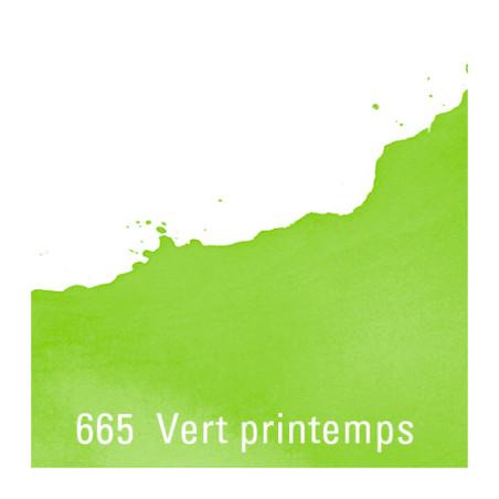 TALENS ECOLINE 30ML VERT PRINTEMPS 665