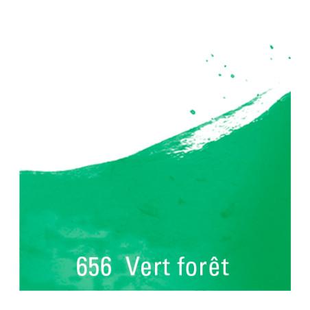 TALENS ECOLINE 30ML VERT FORET 656