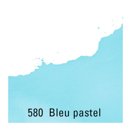 TALENS ECOLINE 30ML BLEU PASTEL 580