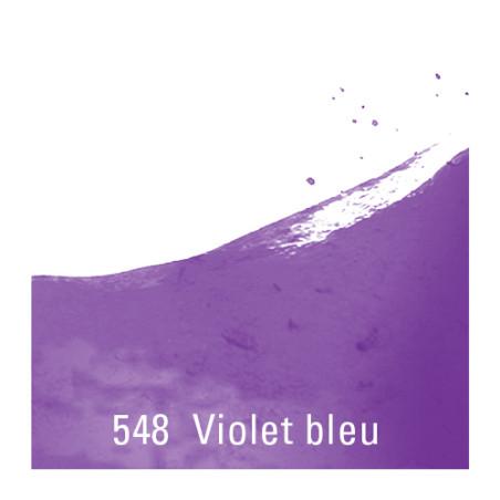 TALENS ECOLINE 30ML VIOLET BLEU 548
