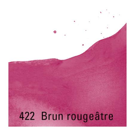 TALENS ECOLINE 30ML BRUN ROUGEATRE 422