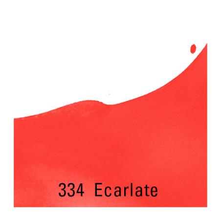TALENS ECOLINE 30ML ECARLATE 334