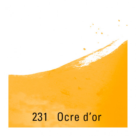 TALENS ECOLINE 30ML OCRE D'OR 231