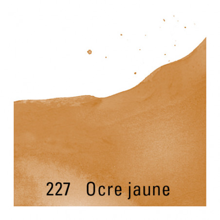 TALENS ECOLINE 30ML  OCRE JAUNE 227