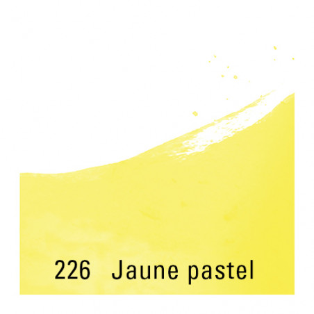 TALEN SECOLINE 30ML JAUNE PASTEL 226