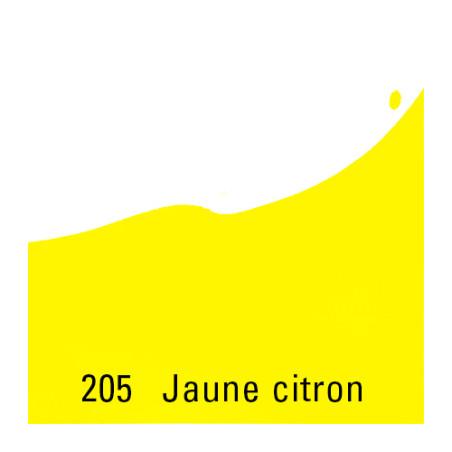 TALENS ECOLINE 30ML JAUNE CITRON 205