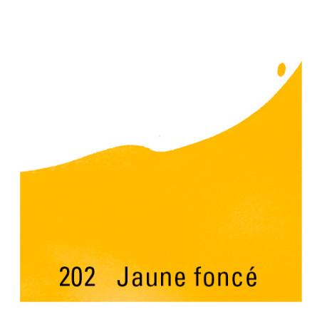 TALENS ECOLINE 30ML JAUNE FONCE 202