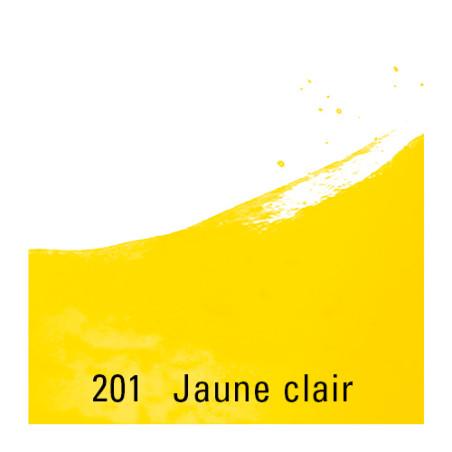 TALENS ECOLINE 30ML JAUNE CLAIR 201