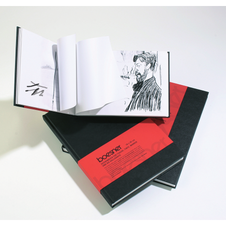 Albums à dessin 180 g/m²