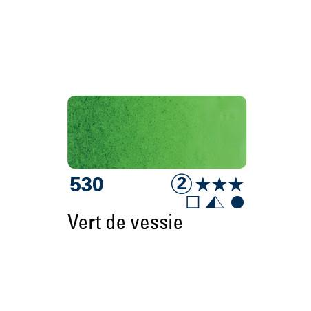 SCHMINCKE AQUARELLE HORADAM 5ML S2 530 VERT DE VESSIE